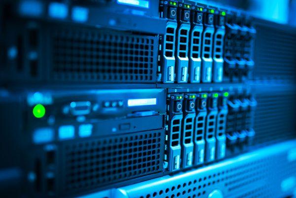 úvodní stránka - datové a slaboproudé systémy