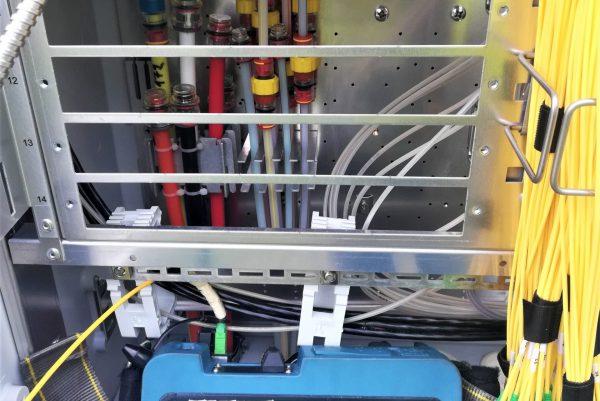 Výstavba optických sítí - Naše služby (2)